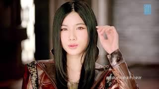 SNH48 年度大制作MV《呜吒》|