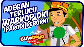 Video Culoboyo | Adegan Terlucu Warkop DKI | Parodi Reborn MP3, 3GP, MP4, WEBM, AVI, FLV Mei 2018