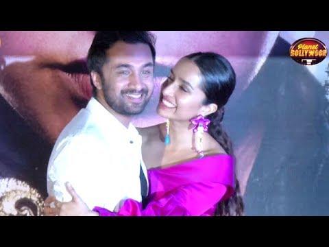 Shraddha Kapoor On 'Haseena Pakar's Overwhelming R
