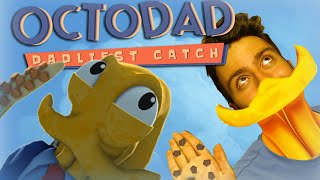 Video KOMŞUM BANA SALDIRDI! - Octodad: Dadliest Catch MP3, 3GP, MP4, WEBM, AVI, FLV Desember 2017