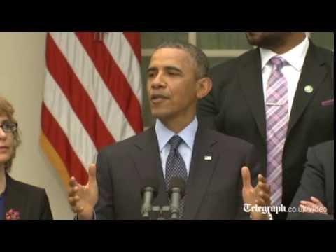 Barack Obama vents anger over 'shameful' gun control defeat
