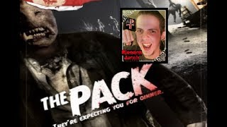 "I give my thoughts on the 2010 Franco-Belgian horror film ""The Pack"" or ""La meute"" in french. It was directed by Franck Richard and stars Émilie Dequenne, Yolande Moreau, Philippe Nahon and Benjamin Biolay. Overall I didn't like it very much. I am all for slow building suspense based horror movies but this one just came across as dull and honestly boring. It just felt hollow and lifeless throughout including the performances. The ""cannibals""/""ghouls"" or whatever they were did look pretty good makeup wise but other then that there wasn't much to it and the whole set up for the main female getting into this situation was based on stupidity. At least it had a fairly short runtime! I'm giving it a D+ but I think I could go lower!FOLLOW ME ON FACEBOOK: https://www.facebook.com/BloodeeJacobOFFICIALFOLLOW ME ON TWITTER:https://twitter.com/BloodeeJacob"