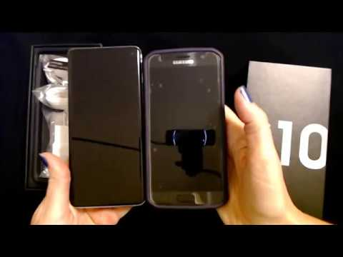 ASMR | Samsung Galaxy S10 Unboxing (Whisper)