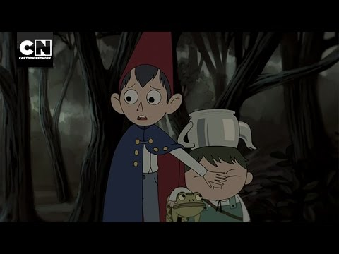 Over the Garden Wall 1.01 (Full Episode)
