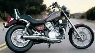 1. Clymer Manual Kawasaki Vulcan 700 & Vulcan 750, 1985-2006 (Manual # M3565) at BikeBandit.com