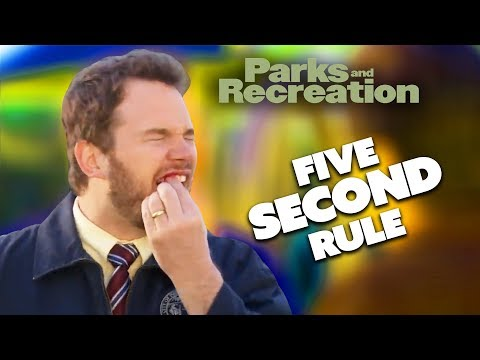 Best of Andy Dwyer   Parks and Recreation   Comedy Bites