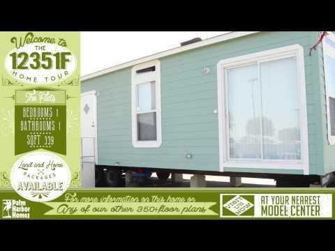 Watch Video of Model 12351F in Austin, TX