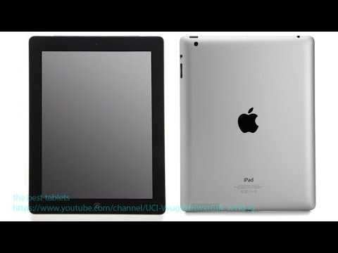Apple iPad Review with Retina Display ME406LL/A