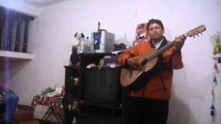 sin fortuna - Canta Victor Araujo