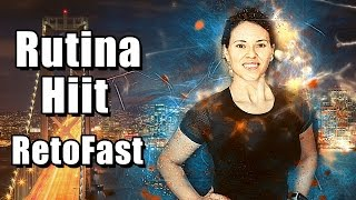 Nonton Rutina de alta intensidad para el RetoFast de Fast & Furious 8 Film Subtitle Indonesia Streaming Movie Download