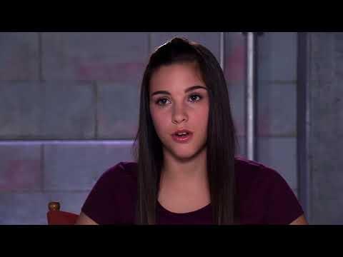 The Next Step   Season 05   Episode 07   Heathers