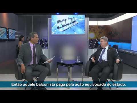 Antonio Anastasia: Colocar o salário em dia é prioridade