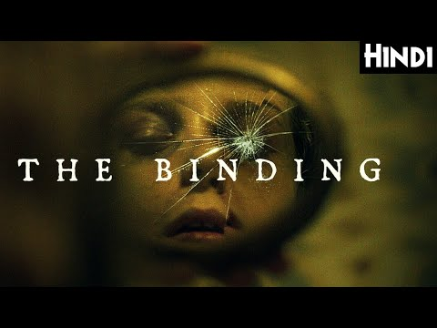 THE BINDING (2020) Explained In Hindi