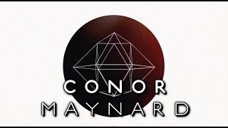Conor Maynard - Can't Say No (Lyric Video)
