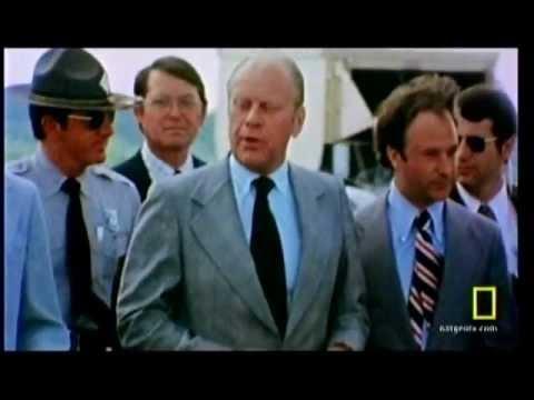 Gerald Ford assassination attempts - Doug Wead
