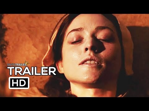 THE CONVENT Official Trailer (2019) Horror Movie HD