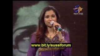 """Video Shreya Ghoshal singing Lata Mangeshkar classic """"Chalte chalte yuhi koi"""" from Pakeezah MP3, 3GP, MP4, WEBM, AVI, FLV Maret 2019"""