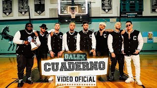 Dalex - Cuaderno ft. Nicky Jam, Justin Quiles, Sech, Lenny Tavárez, Rafa Pabön, Feid (Video Oficial)