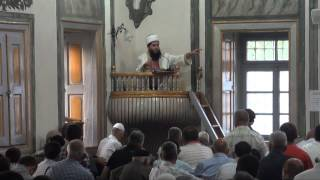 Debati mes Sahabëve (Tregim) - Hoxhë Muharem Ismaili