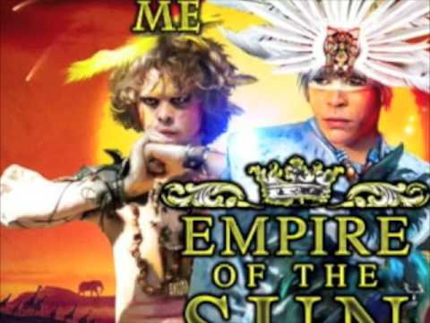 Tekst piosenki Empire of The Sun - Romance To Me po polsku