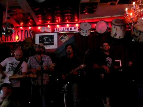 Dread Clampitt with Guthrie Trapp @ The Red Bar