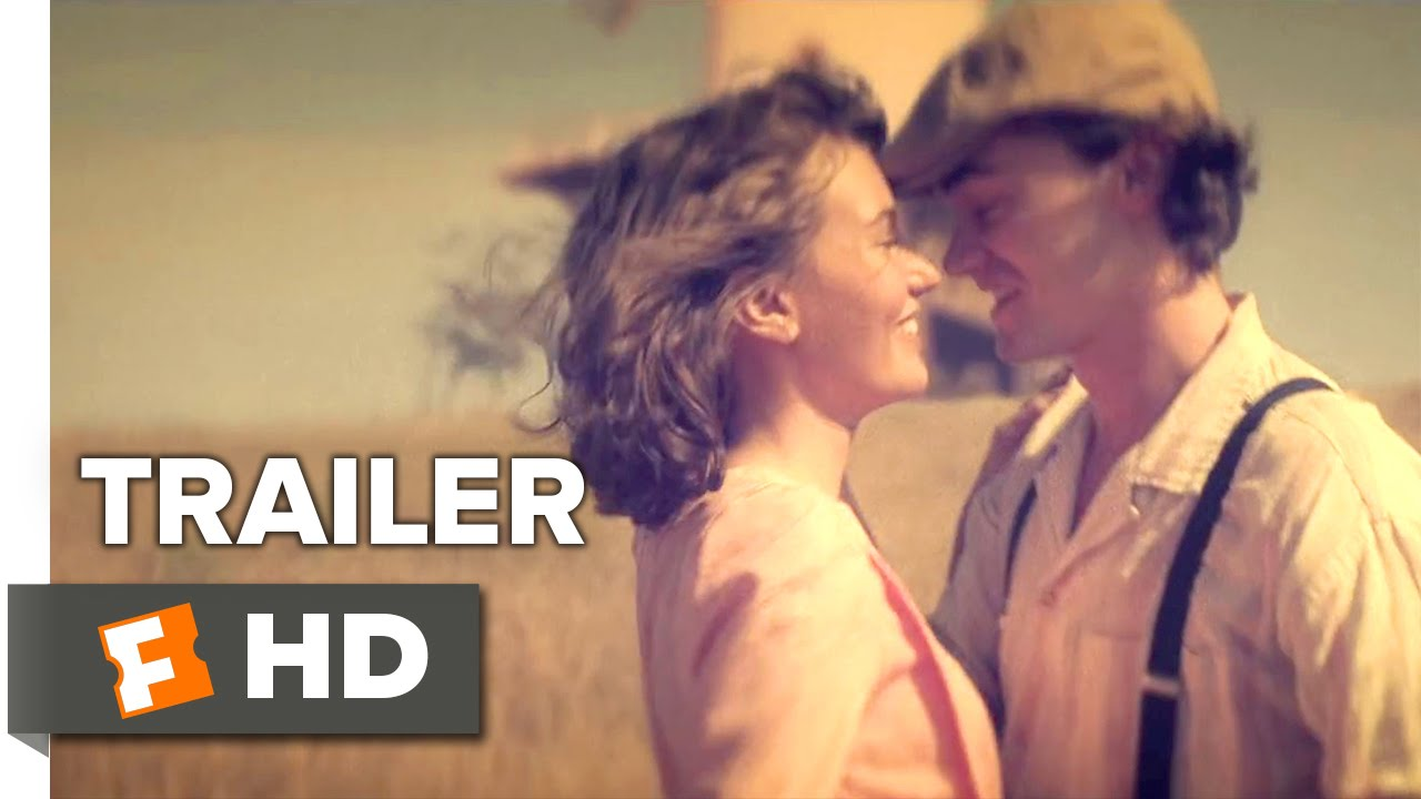 Watch: Two strangers, one destiny across time. 'I Remember You' [Trailer]