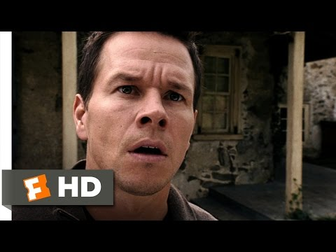 The Happening (5/5) Movie CLIP - The Infected Attack (2008) HD