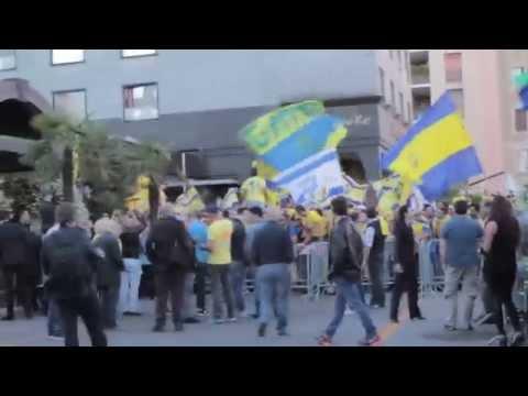 Maccabi Electra Tel Aviv's weekend in Milan