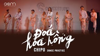 Video Chi Pu | ĐÓA HOA HỒNG (QUEEN) - Dance Practice MP3, 3GP, MP4, WEBM, AVI, FLV Agustus 2018