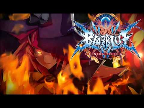 BlazBlue CentralFiction - Walpurgisnacht (Nine The Phantom Theme)