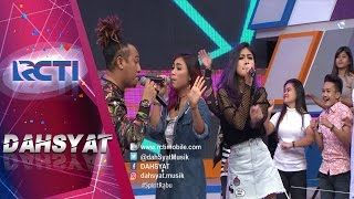Video DAHSYAT - Dewi Dewi Ft Hany Pattikawa Rockabye [29 Maret 2017] MP3, 3GP, MP4, WEBM, AVI, FLV Maret 2018