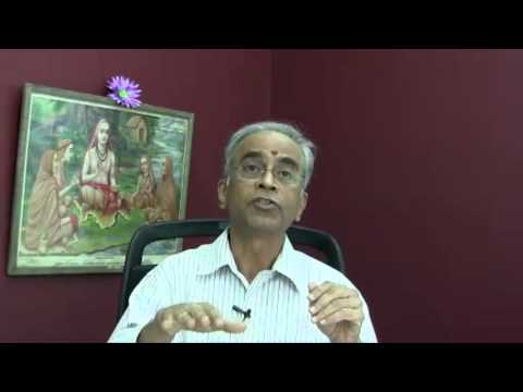 Basic Course on Hinduism - Session 4