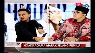 Video Amsori Pertanyakan Itjima Ulama, Faldo Tuding Presiden Tak Mengerti Bernegara - Special Report 22/03 MP3, 3GP, MP4, WEBM, AVI, FLV Maret 2019