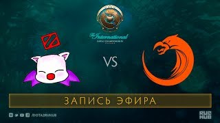 Moogle vs TNC, The International 2017 Qualifiers [Mila]
