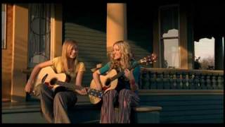 Aly And AJ - No One