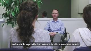 UNLV Marriage & Family Therapy Program