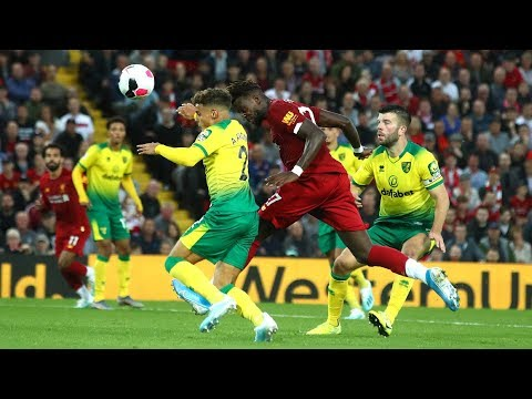 Video: Liverpool vs Norwich | Alexander-Arnold sets up Origi for a brilliant fourth goal