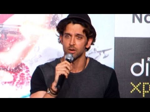 Hrithik Roshan Trolled On Twitter For Comment On M