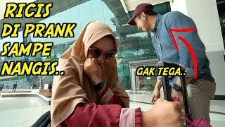 Video DIPRANK GA JADI DIJEMPUT SAMA FANDI. DISURUH NAIK DAMRI😭 MP3, 3GP, MP4, WEBM, AVI, FLV April 2019
