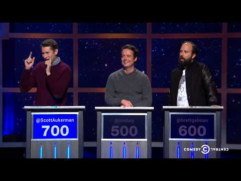 Daly - After seeing embarrassing viewer-submitted school photos, Scott Aukerman, Jon Daly and Brett Gelman come up with superlatives that the kids should have received. Watch more from this episode:...