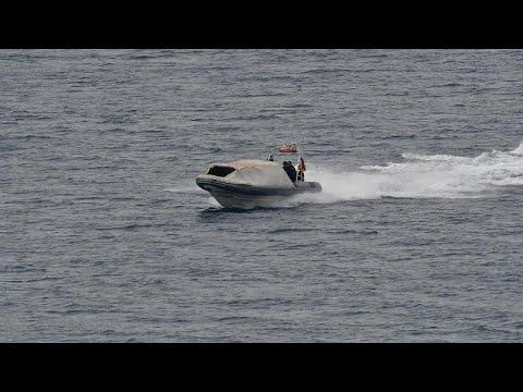 Αιγαίο: Ένα παιδί νεκρό μετά από ανατροπή βάρκας