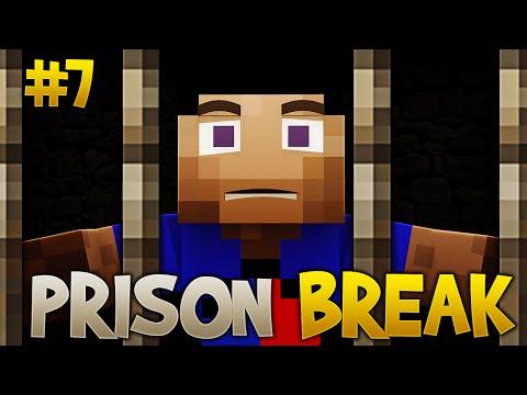 break - Minecraft Prison Break! I'm in a Minecraft Prison trying to escape! Minecraft Server IP: SPVP.ME Like my Facebook Page: http://www.facebook.com/Vikkstar123 Follow me on TWITTER: http://twitter.com/...