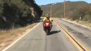 10. 2008 Hayabusa vs. ZX-14R Shootout - Motorcycle Reviews