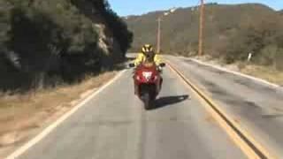 8. 2008 Hayabusa vs. ZX-14R Shootout - Motorcycle Reviews