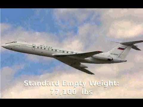 Tupolev Tu-334-220  Commercial...