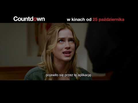 Countdown - Zwiastun PL (Official Trailer)