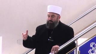 Veprat e mira dhe veprat e këqija - Hoxhë Ferid Selimi - Hutbe