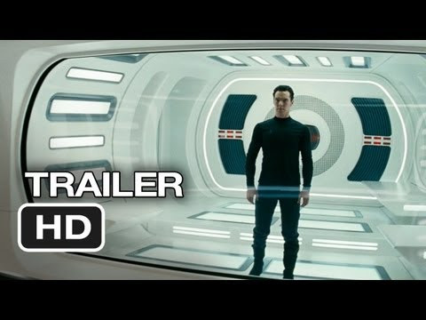 Star Trek Into Darkness NEW Trailer (2013) - JJ Abrams Movie HD Video