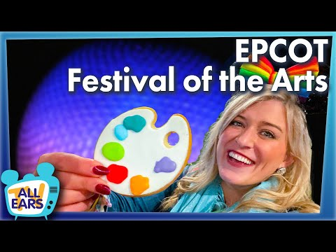 Is EPCOT's Festival of the Arts Secretly the Best Disney Festival?