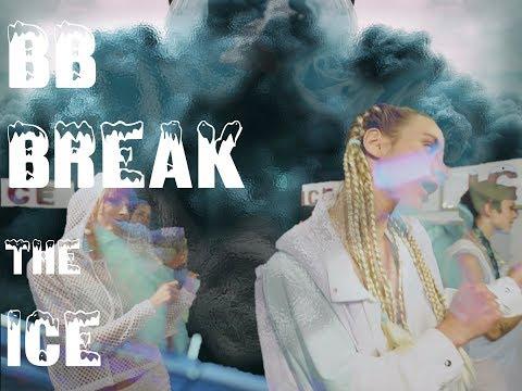 LaRo$a- BB Break The Ice